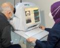 İlerleyen yaşlarda sarı nokta hastalığına dikkat!