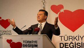 TDP Genel Başkanı Sarıgül Urfa'ya geliyor
