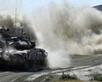 Azerbaycan savaş hali ilan etti