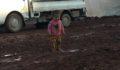 Savaşın çocukları hayatta kalmaya çalışıyor