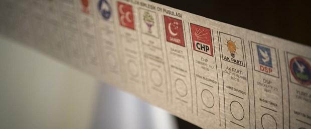 Türkiye'de seçmenin yüzde 45'i oy verecek parti arıyor