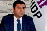 Demirtaş'ı serbest bırakılması kararı