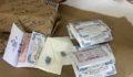 Piyasa değeri 3 milyon lira olan sahte sigara kağıdı ele geçirildi