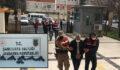 Şanlıurfa'da takibe alınan cipte tabanca ele geçirildi
