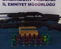 Huzur operasyonlarında 51 şahsa gözaltı