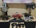 Kaçak silah imalathanesine baskın