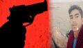 Şanlıurfa'da maganda kurşunu ile vuruldu