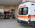 Siverek'te silahlı saldırıya uğrayan 2 kişi yaralandı