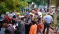 Siverek Belediyesi geleneksel iftar çadırı