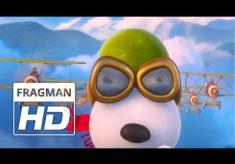 Snoopy ve Charlie Brown Peanuts | Türkçe Dublajlı Fragman