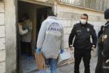 Şanlıurfa'da soba faciası: Bir aile yok oldu