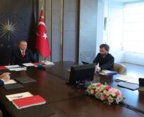 Tüm Türkiye'de sokağa çıkma yasağı