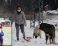 Kredi çekerek sokak hayvanlarını besliyor