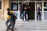Şanlıurfa'da soygun yapan hırsızları anneleri ihbar edip yakalattı