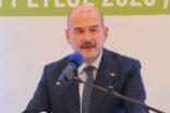 İçişleri Bakanı Soylu'dan kira tepkisi