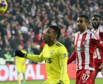 Sivasspor ile Fenerbahçe 28. Kez karşı karşıya