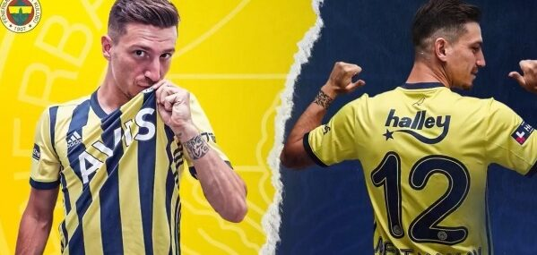 Yandaş Fenerbahçe'de