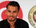 Diego Reyes'in koronavirüs testi pozitif çıktı