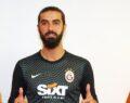 Galatasaray Öztürk ile sözleşme imzaladı