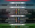 Süper Lig'de ilk 4 haftanın programı açıklandı