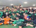 Urfaspor maçına korona engeli