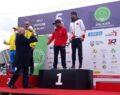 Harran Üniversitesi öğrencisi Balkan şampiyonu oldu