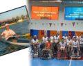 Şanlıurfa'da 3.avrupa spor festivali gerçekleştirildi