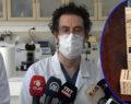 Korona virüsü 1 dakikada öldüren sprey
