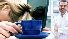 İş stresini yenmenin yolları