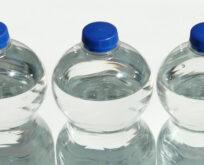 Pet su şişelerine dikkat!