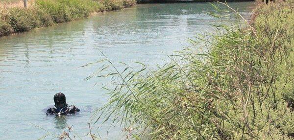 Şanlıurfa'da sulama kanalına giren iki kuzenin acı sonu