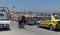 Zeytin Dalı bölgesi ve İdlib arasındaki yollar korona nedeniyle kapandı