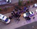Suruç'ta kavga  : 2 ölü 5 yaralı