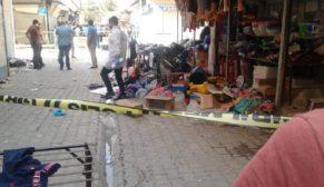 Suruç'ta seçim tartışması: 3 ölü, 8 yaralı