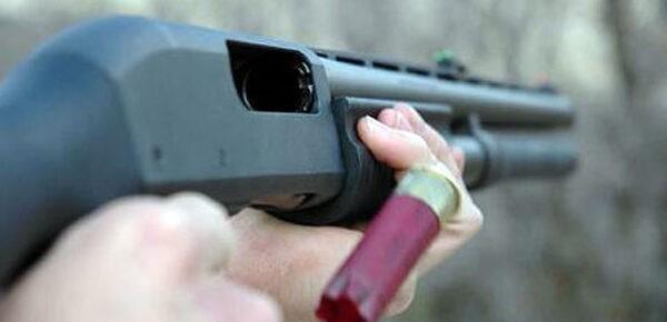 Urfa'da kavgaya müdahale eden 2 polis tüfekle vuruldu