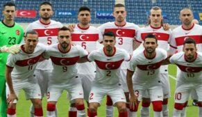 Türkiye 5. kez Avrupa Şampiyonası'nda boy gösterecek