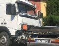 Otomobil ile tır çarpıştı: 3 ölü