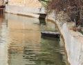 Çoruh Nehri'nde koronalı olduğu düşünülen yüzen tabutlar