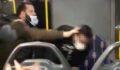 Metrobüste genç kadına taciz iddiası