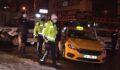 Müşterileri rahatsız eden koku taksiciyi ele verdi