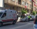 Taksi şoförü evinde ölü bulundu