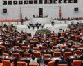 TBMM'de grubu bulunan 5 parti, Terör saldırısını kınadı