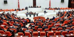 3 parti anlaştı: Milletvekillerine yeni haklar tanındı