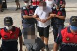 Kız çocuğuna tecavüz iddiası