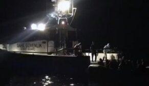 Tekne faciası: 2 ölü
