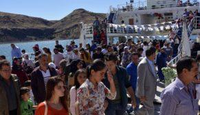 Ücretsiz tekne gezileri