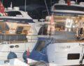Korkutan tekne yangını