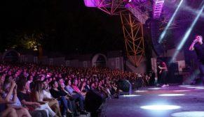 Bursa Festivali'nin finalinde Teoman imzası