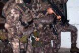 Kırmızı bültenle aranan terörist Şanlıurfa'da yakalandı