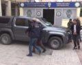 Şanlıurfa'da terör operasyonu
